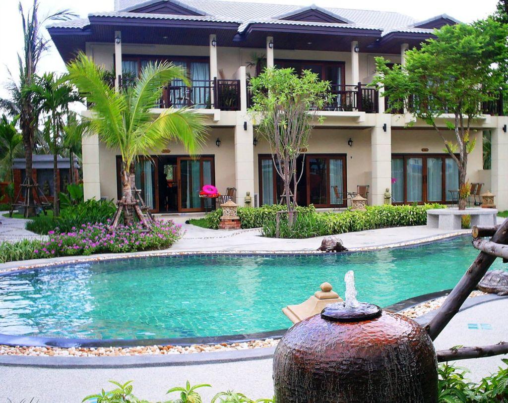 2 Y 3 Bedroom Villas With Pool