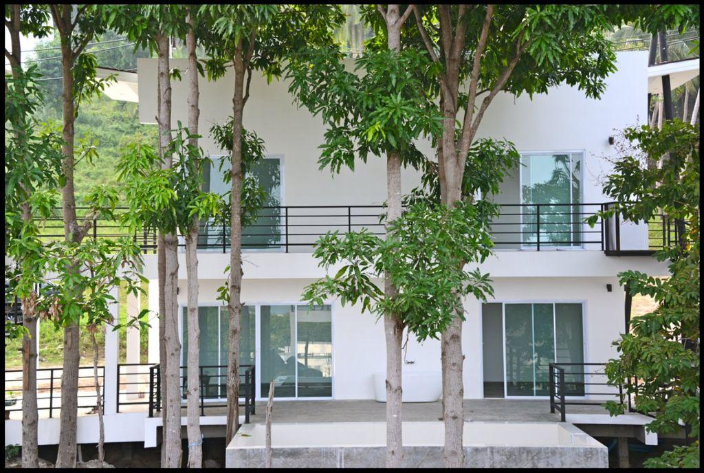 Design Square Koh Samui 3 Bedroom Villa Samuibuyhouse Com
