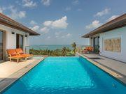ganedsha pool & beach view